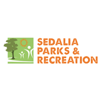 Sedalia Parks & Recreation Logo