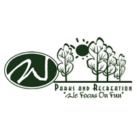 Warrensburg Parks & Recreation Logo